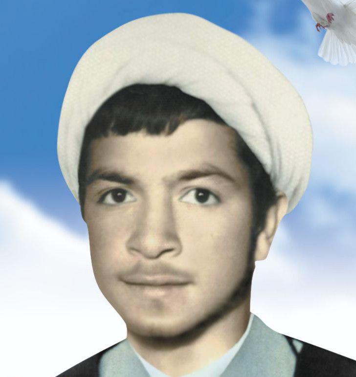 زندگینامه روحانی شهید محمدحسن پریمی