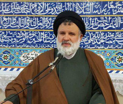 زندگینامه حجت الاسلام والمسلمین سید محمد حسینیان