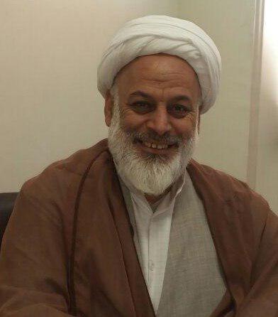 زندگینامه حجت الاسلام والمسلمین شیخ حسین اشرفی