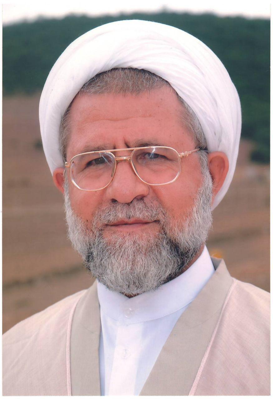 زندگینامه حجت الاسلام والمسلمین حسن ملک محمدی