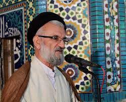فاضل مجاهد حجت الاسلام و المسلمین حاج سیّد علی مهدی نژاد