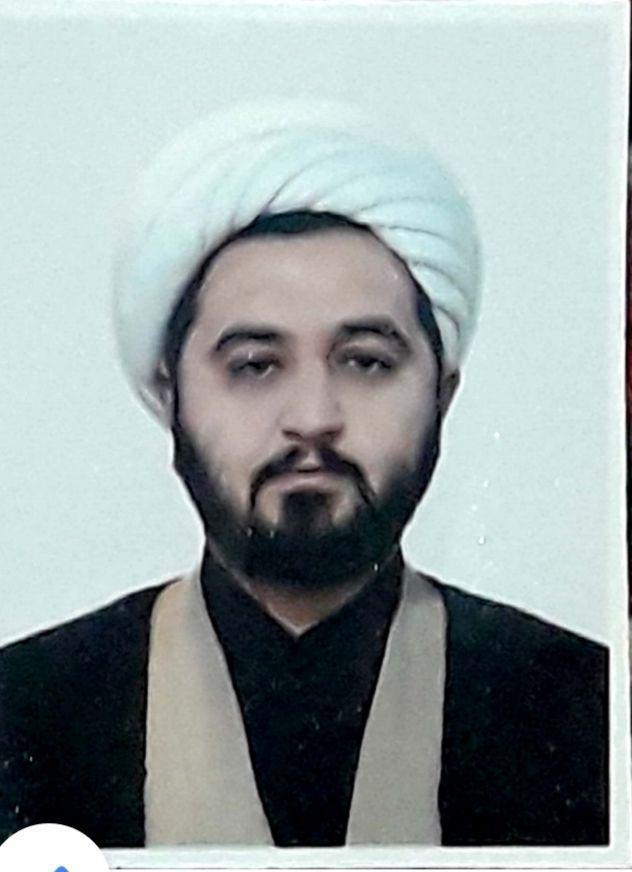 زندگینامه حجت الاسلام والمسلمین وحیدرضا شمس