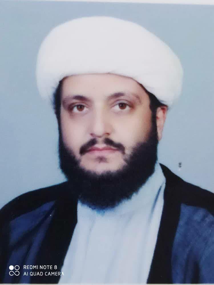 زندگینامه حجت الاسلام والمسلمین احمد علیان نژادی
