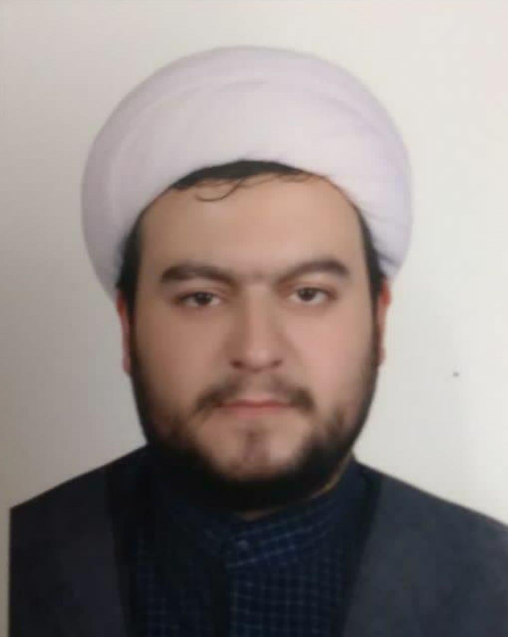 زندگینامه حجت الاسلام والمسلمین علی خلیل نژادی