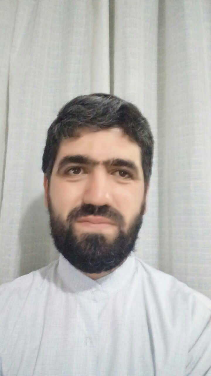 زندگینامه طلبه فاضل محمدرضا سلمانیان نژاد