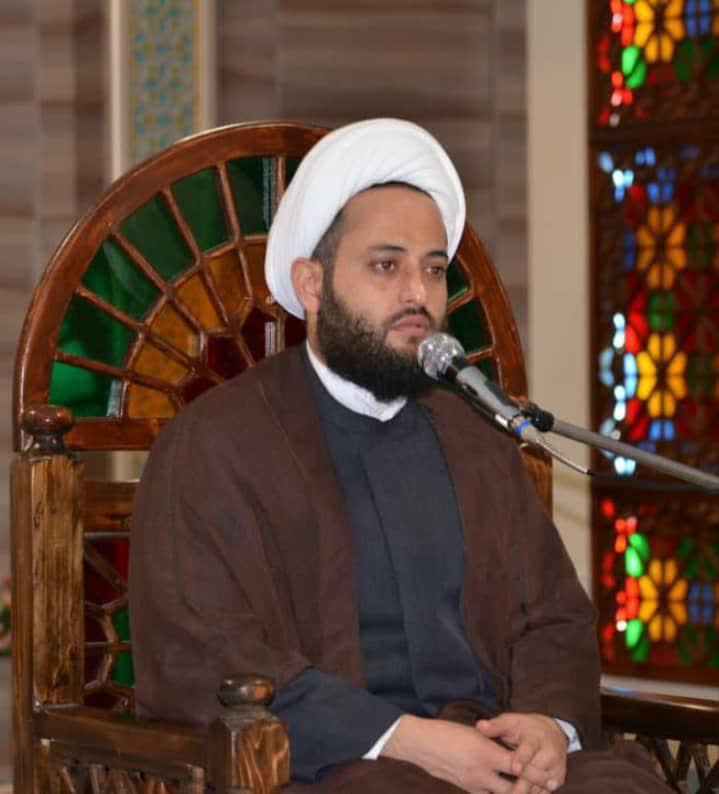 زندگینامه حجت الاسلام والمسلمین ابوالفضل شهادتی