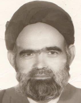 زندگینامه روحانی مجاهد ابوالشهید مرحوم حجت الاسلام والمسلمین سید جعفر تقوی