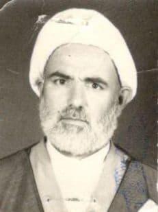 زندگینامه ابوالشهید مرحوم حجت الاسلام والمسلمین حاج شیخ مصطفی فرحزاد