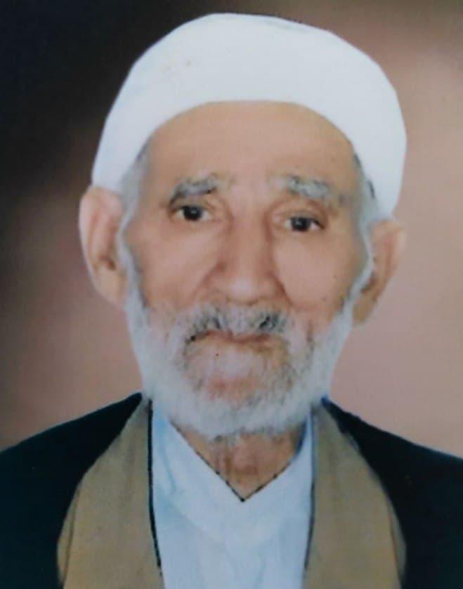 زندگینامه ابوالشهید حاج شیخ محمدصادق صرفی
