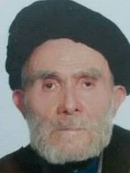 زندگينامه روحانی مجاهد اب الشهید مرحوم حجت الاسلام والمسلمین حاج سيد احمد ناصريان