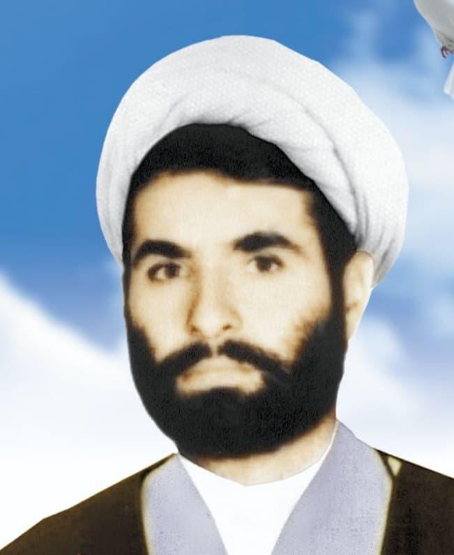 زندگینامه روحانی شهید علی بانی