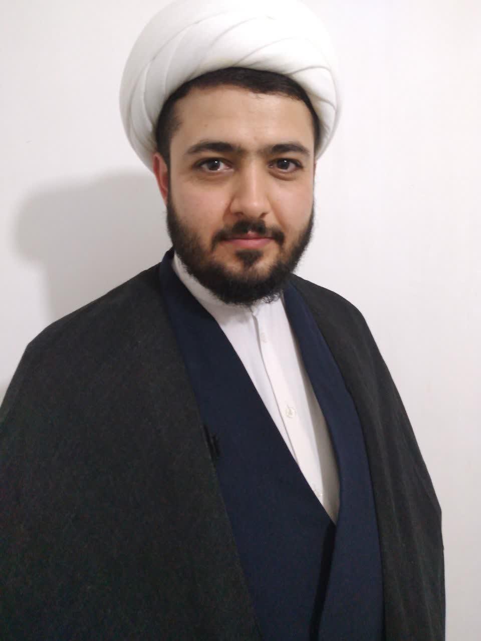 زندگینامه حجت الاسلام والمسلمین محمد حسین صانعیان