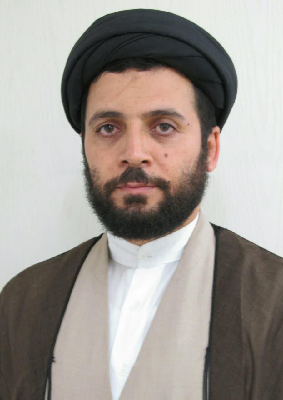 زندگینامه حجت الاسلام والمسلمین سید فضل الله نوری