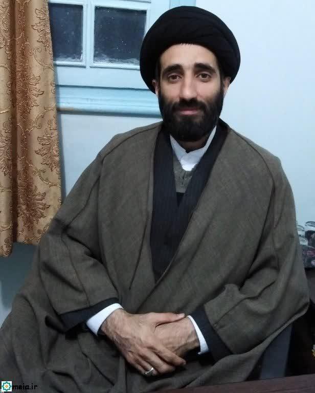 زندگینامه حجت الاسلام والمسلمین سید محمد صادق قدمی