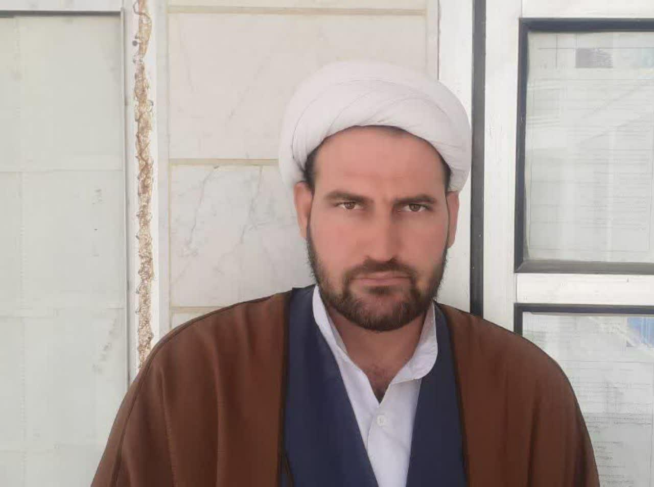 زندگینامه حجت الاسلام والمسلمین رضا تقی پور کوهزری