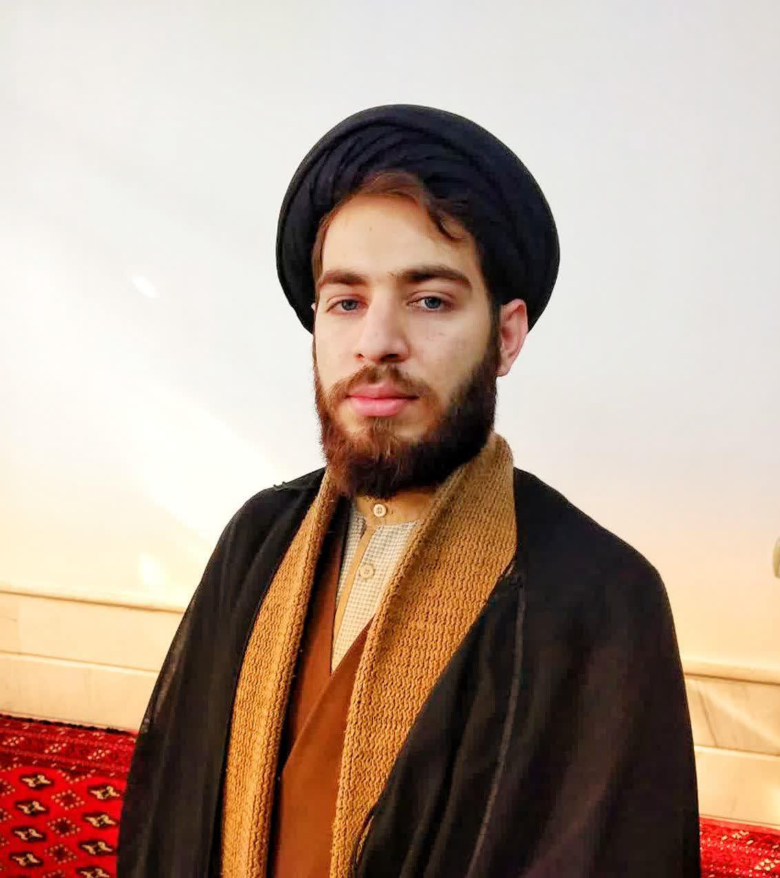 زندگینامه حجت الاسلام والمسلمین سید علیرضا تقوی