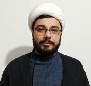 زندگینامه حجت الاسلام والمسلمین حسین خلیلیان نژاد