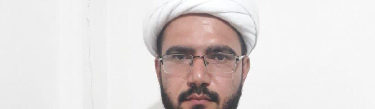 زندگینامه حجت الاسلام والمسلمین حسن مبارکی