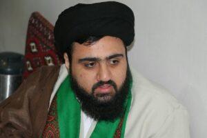 زندگینامه حجت الاسلام والمسلمین سید محسن تقوی