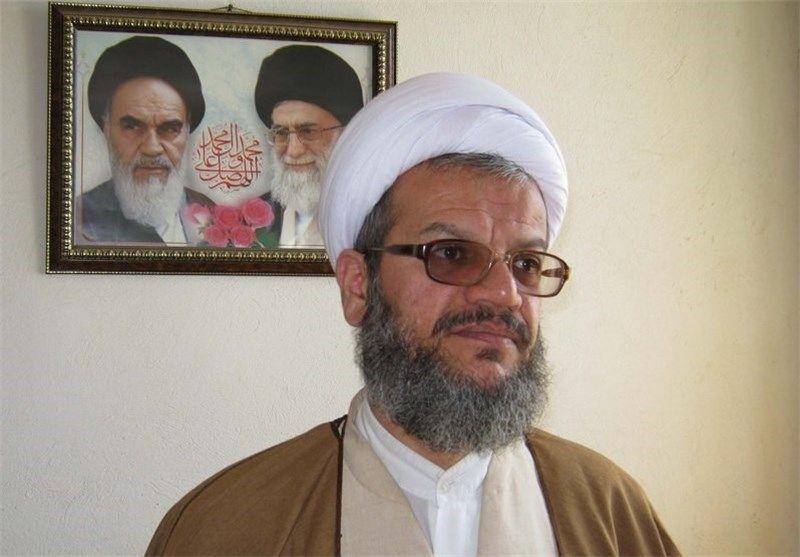 زندگینامه حجت الاسلام والمسلمین حاج شیخ محمد حسن رستمیان