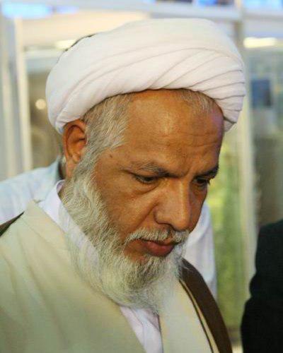 زندگینامه فاضل مجاهد حجت الاسلام والمسلمین حاج شیخ حسن لزومی