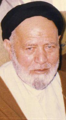 زندگینامه ابوالشهید حضرت حجت الاسلام والمسلمین حاج سید مسیح شاهچراغی (ره)