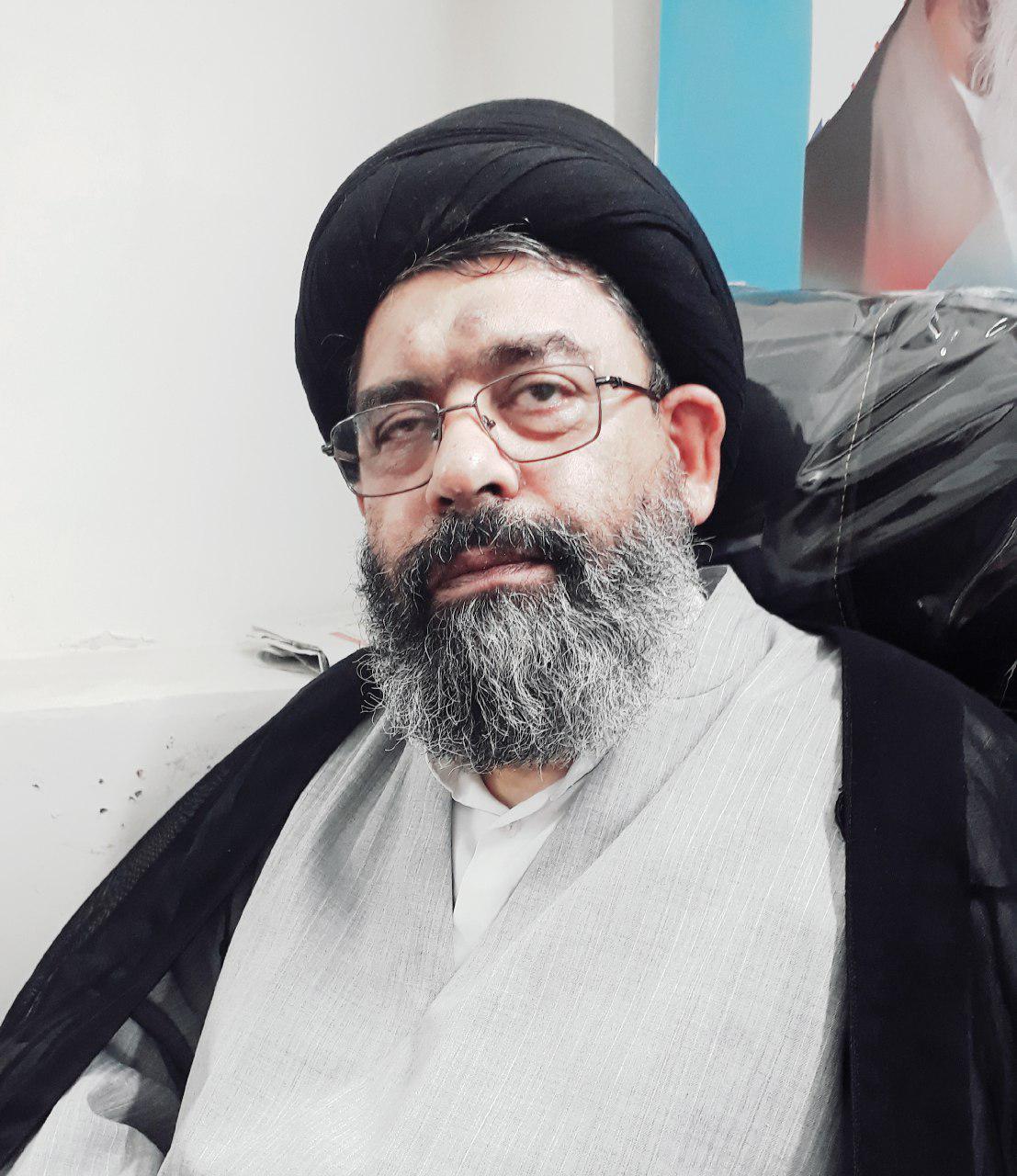 زندگینامه آزاده جانباز حجت الاسلام و المسلمین حاج سید حسن میرسید
