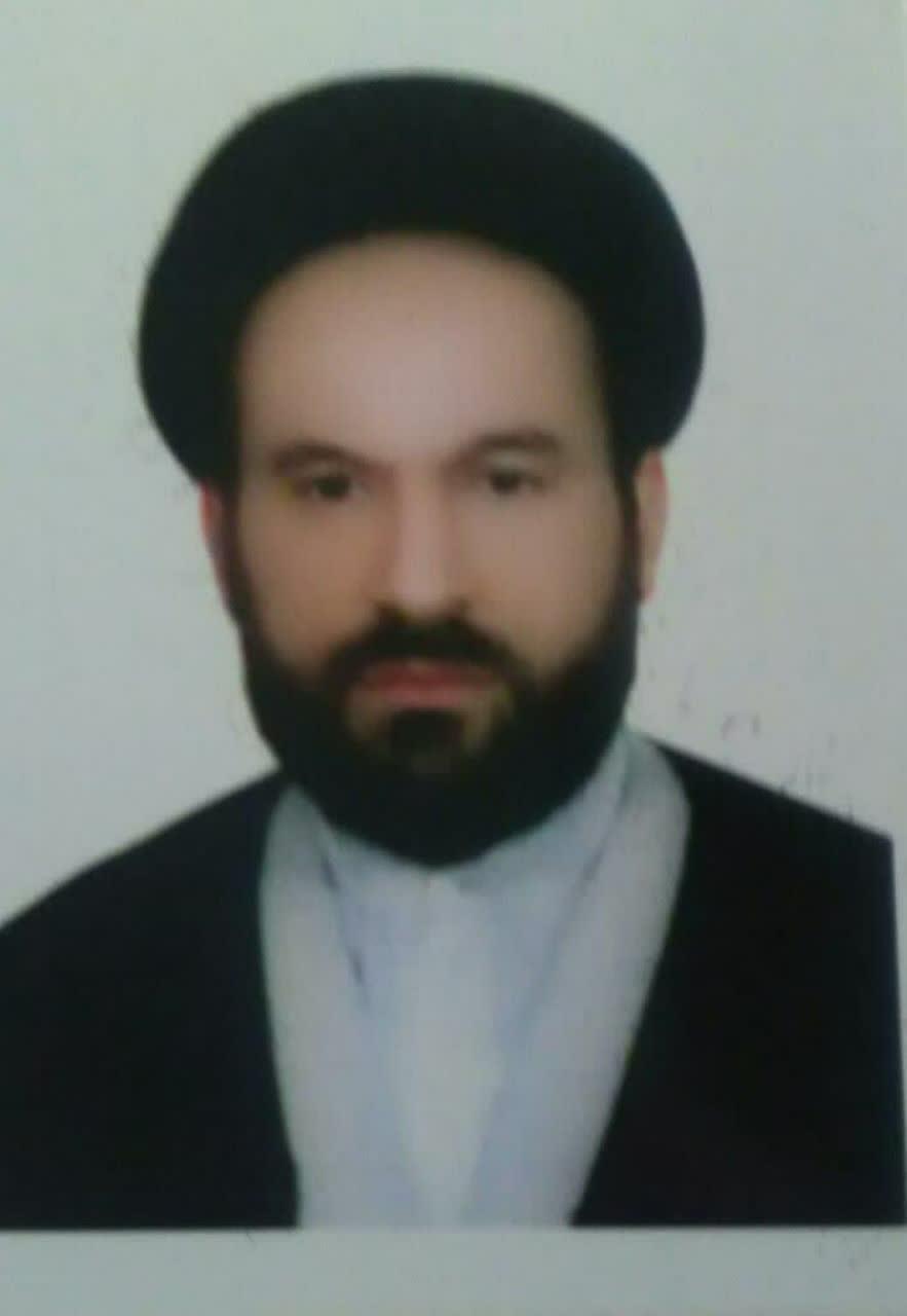 زندگینامه حجت الاسلام والمسلمین سید علی اکبر میرعلی اکبری