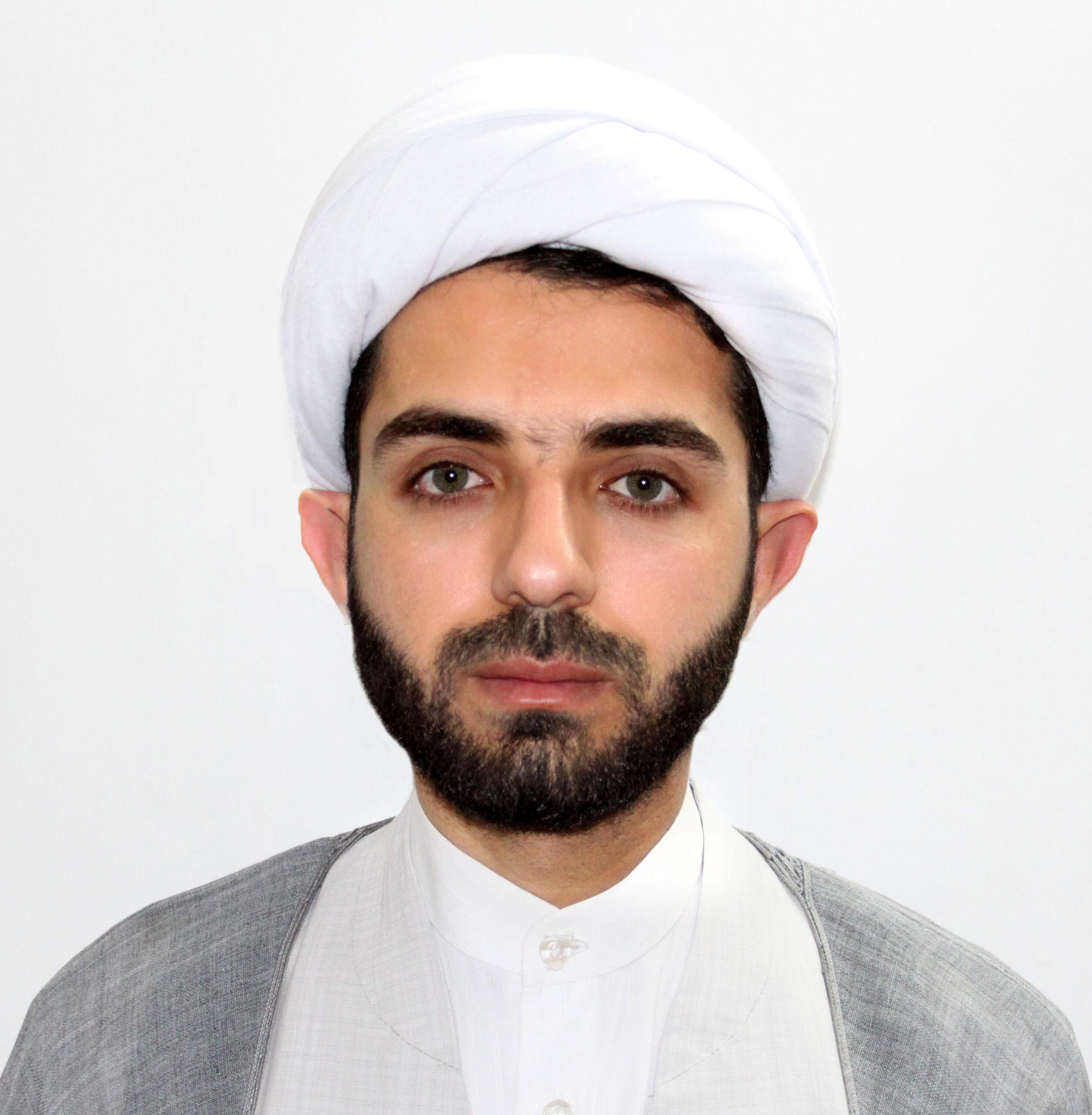 زندگینامه حجت الاسلام و المسلمین محمدمهدی مقدسی