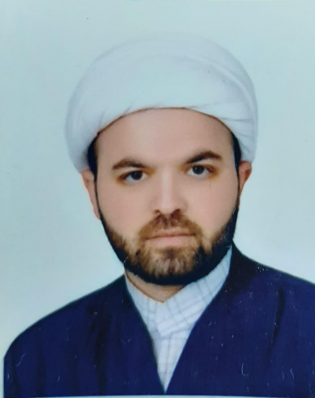 زندگینامه حجت الاسلام والمسلمین مهدی خان محمدی