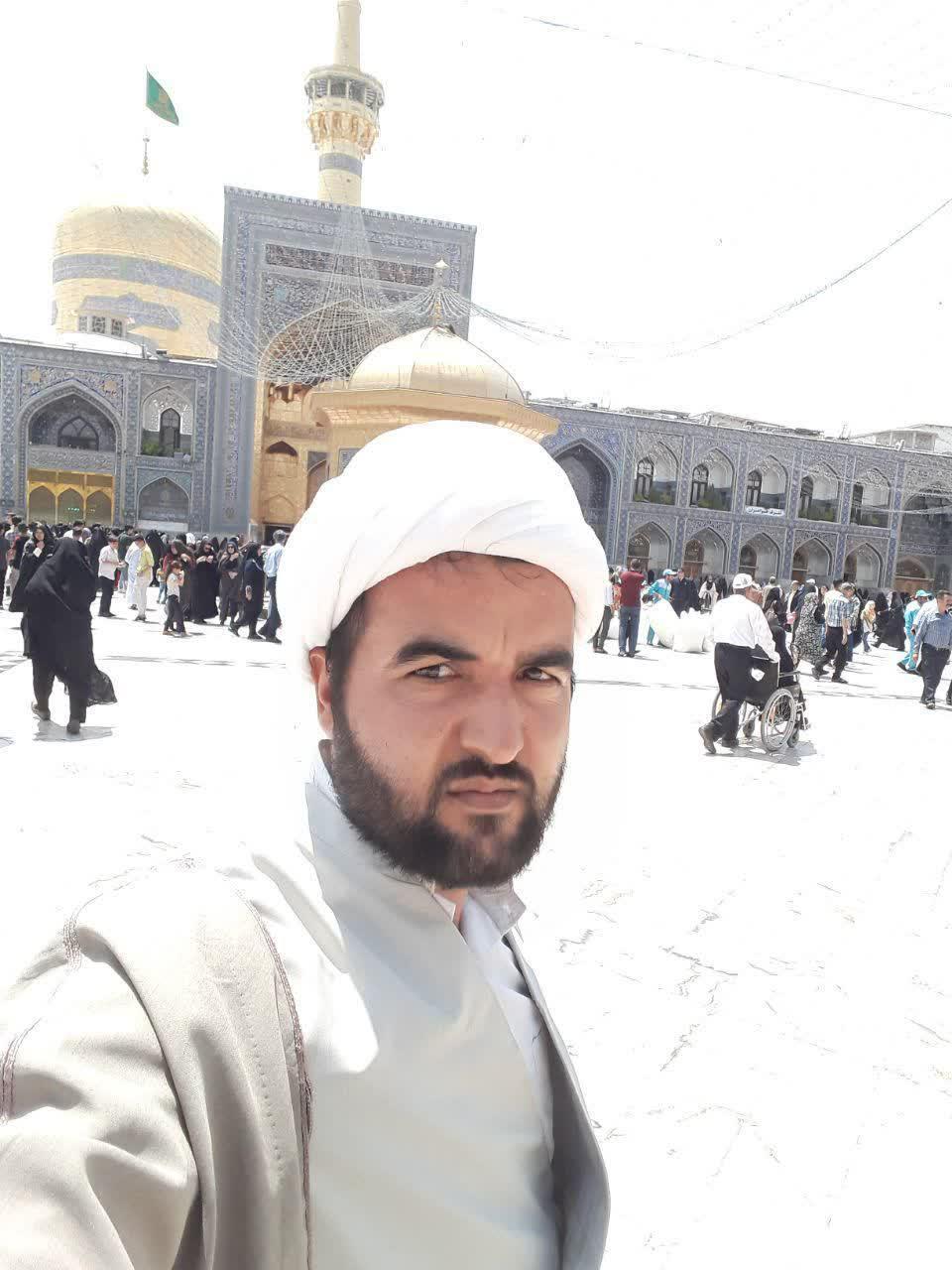 زندگینامه حجت الاسلام والمسلمین احمد احمدی