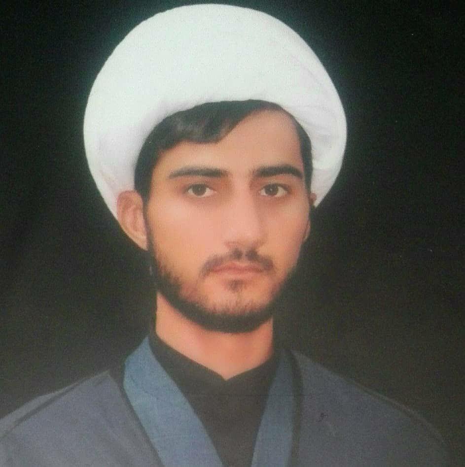 زندگینامه حجت الاسلام والمسلمین محمد ابراهیمی جناسمی