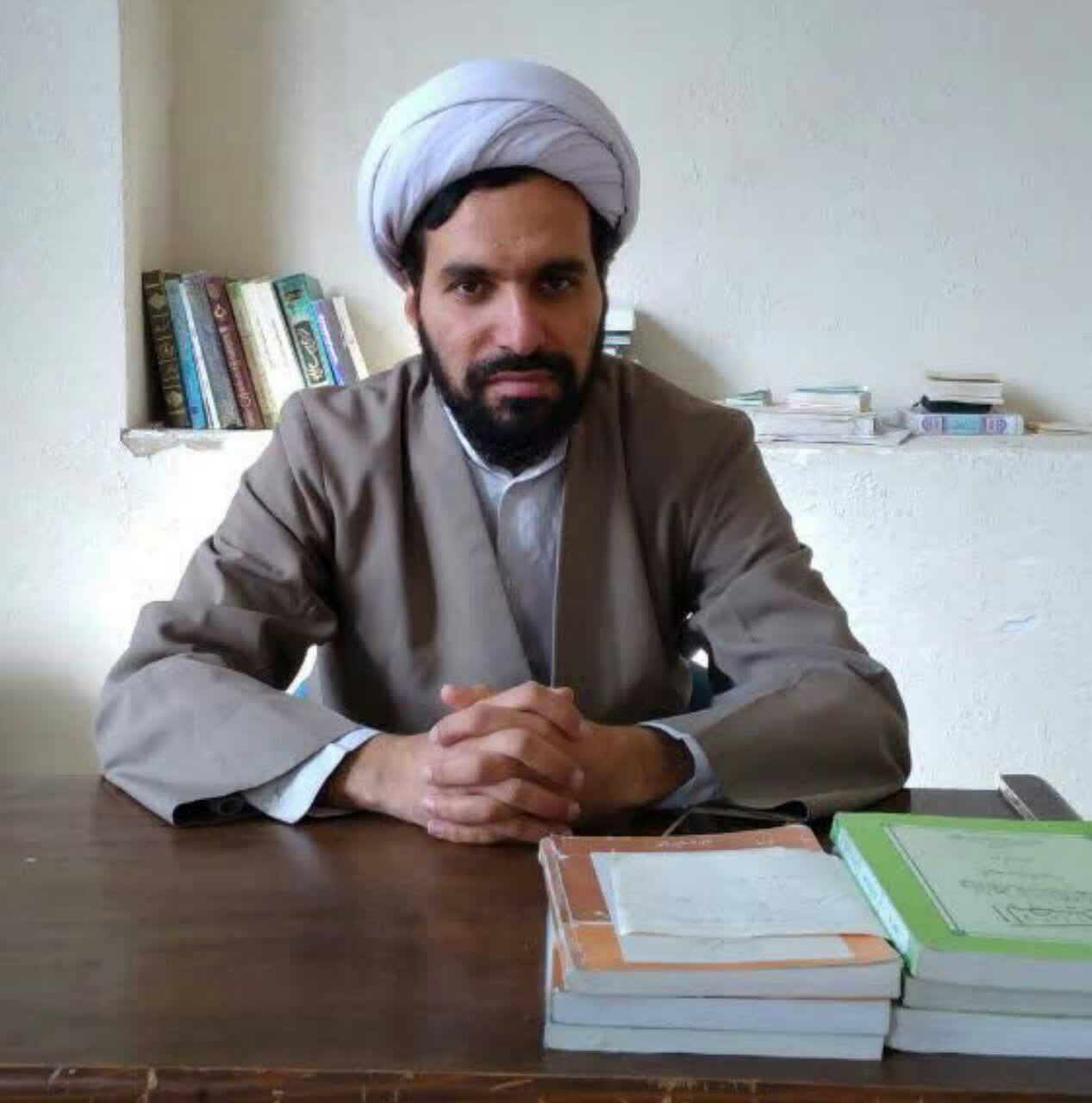 زندگینامه حجت الاسلام والمسلمین محمد حسن عبیری