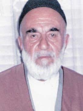 زندگینامه عالم جلیل القدر ابوالشهید مرحوم حاج شیخ محمد باقر آذری
