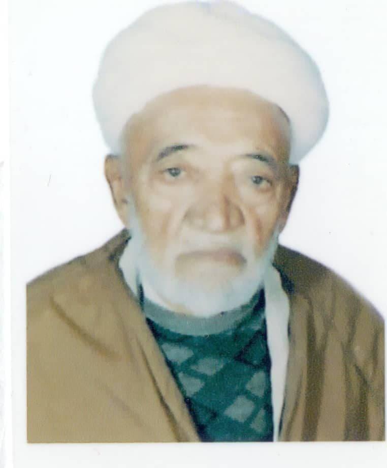 زندگینامه ابوالشهید شیخ احمد موقنییان