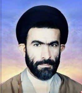زندگینامه روحانی شهید سید ابوالقاسم موسوی دامغانی