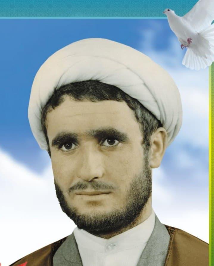 زندگینامه روحانی شهید مجتبی مطلّبی نژاد