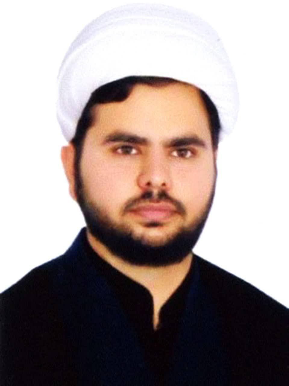 زندگینامه حجت الاسلام والمسلمین محمد حسن بهشتی