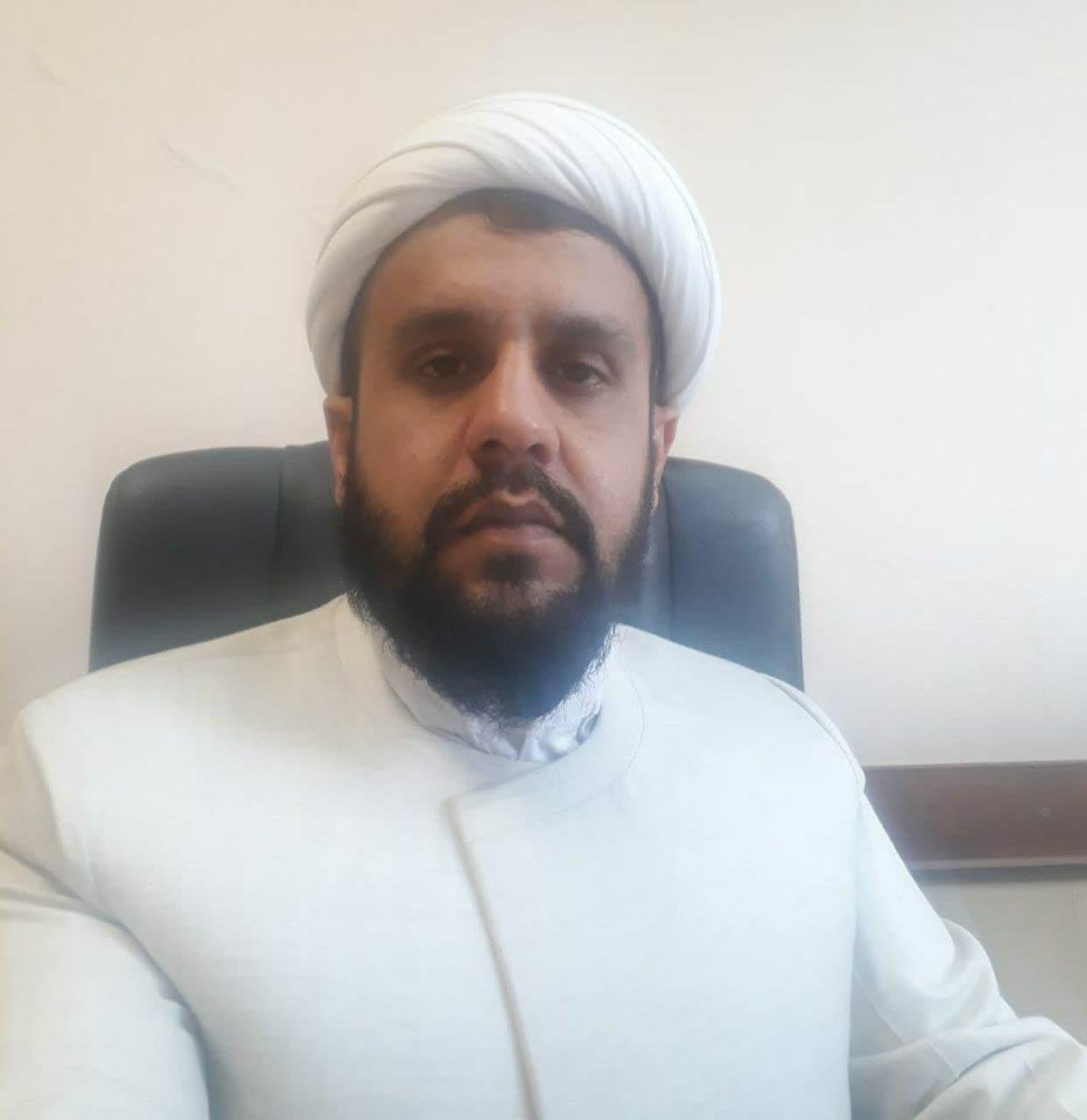 زندگینامه حجت الاسلام والمسلمین محمد حاج عیدی