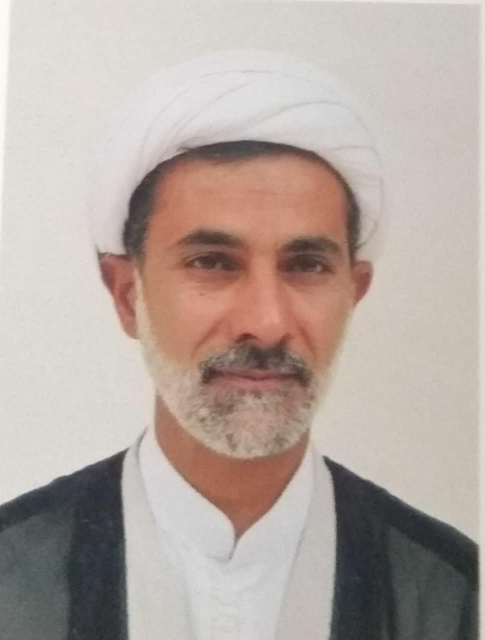 زندگینامه حجت الاسلام والمسلمین حسن نداف پور