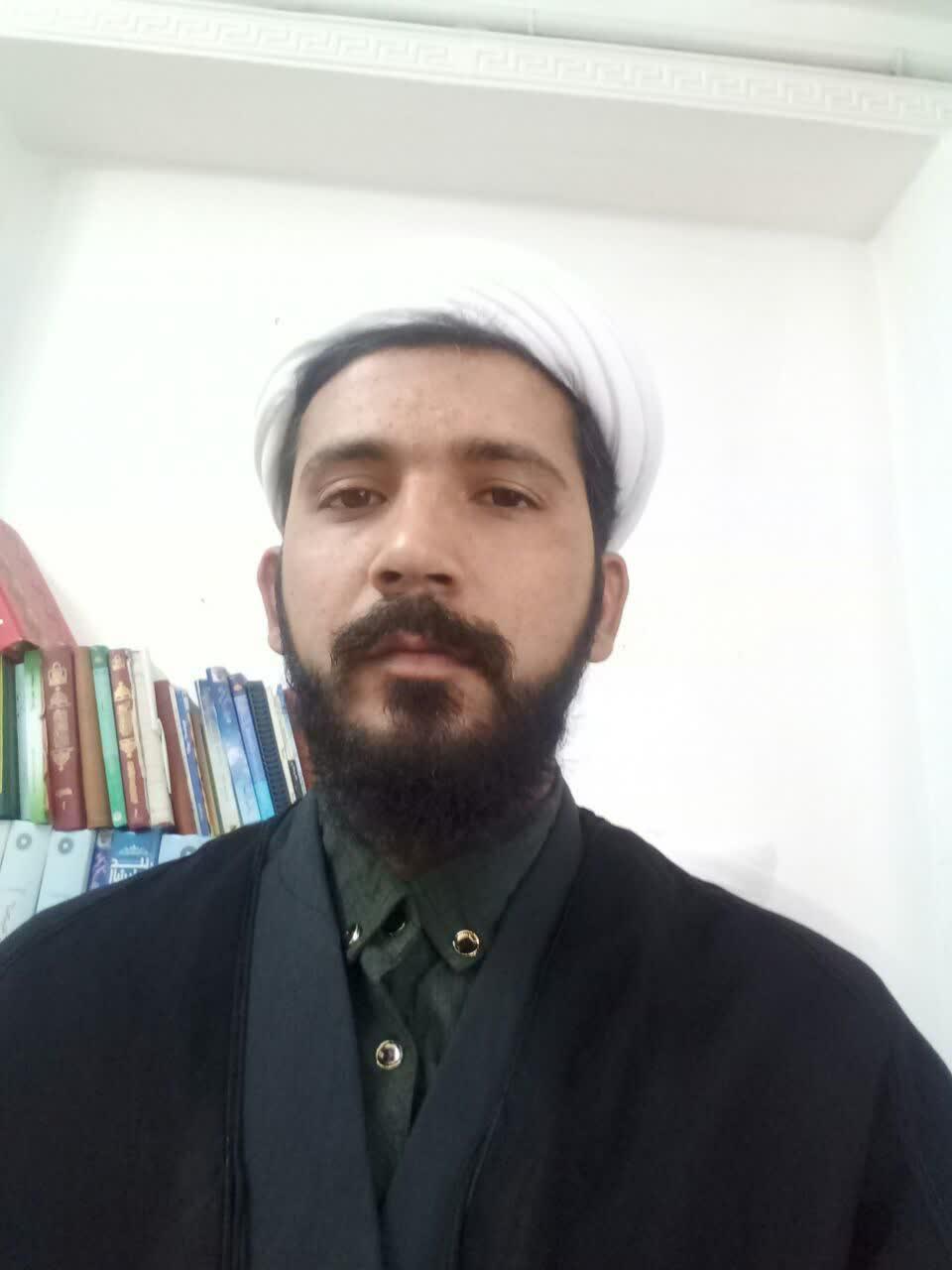 زندگینامه حجت الاسلام والمسلمین علی پریمی