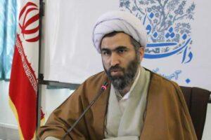 حجت الاسلام مقیمی حاجی معاون پژوهش حوزه های علمیه شد