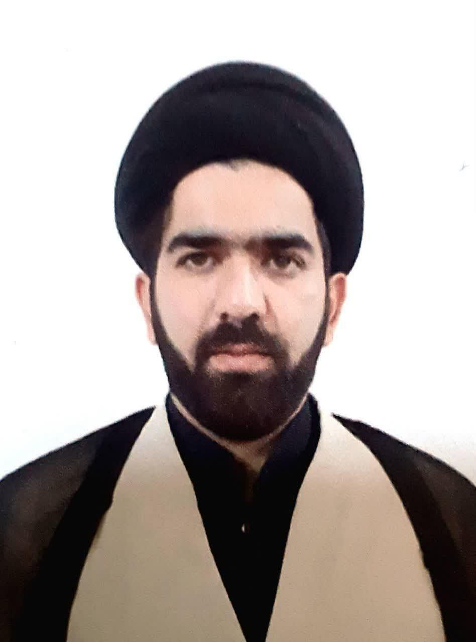 زندگینامه حجت الاسلام والمسلمین سید محمد صادق تقوی
