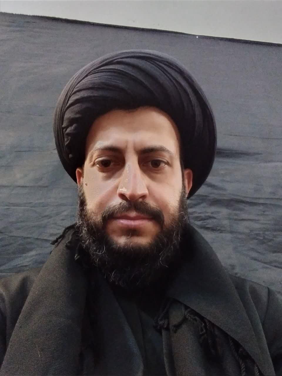 زندگینامه حجت الاسلام والمسلمین سیدمهدی شاهچراغی