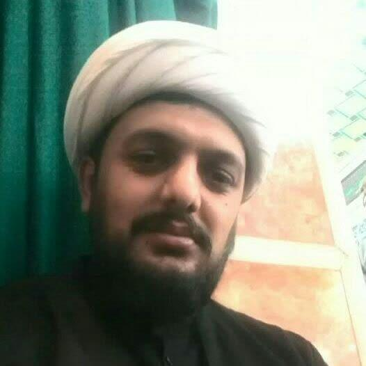 زندگینامه حجت الاسلام والمسلمین حسین خراسانی