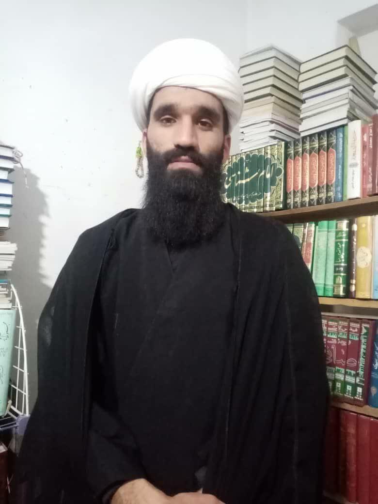 زندگینامه حجت الاسلام والمسلمین محمد ابراهیم مخبریان نژاد